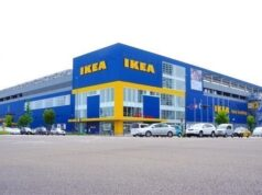 IKEA resumes online service, provides contactless experience