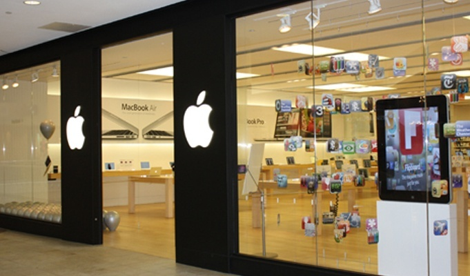 Apple reopens 100 retail stores globally, more to follow