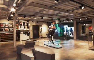 COVID-19: PUMA reopens 25 stores