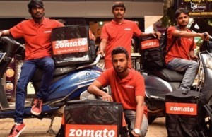 Zomato to layoff around 13 pc employees due to COVID-19 impact