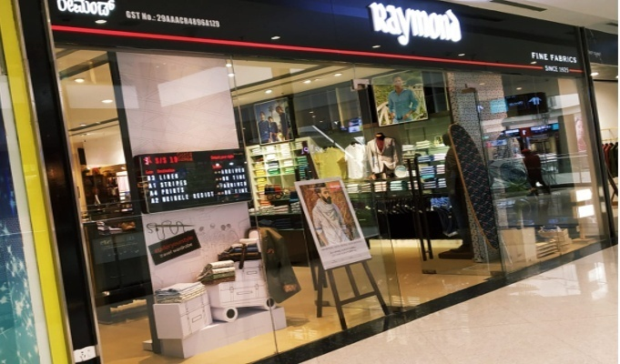 Raymond Q4 results: Posts Rs 69.10 crore net loss