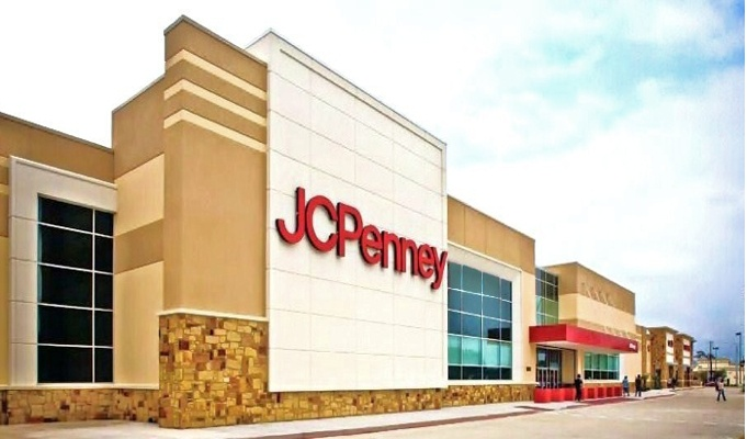 J.C. Penney to close 154 stores