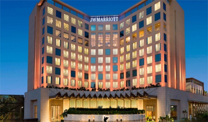 Marriott to expand, continue food delivery biz even after COVID-19