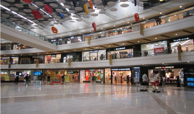 Malls report sizeable footfalls, ample business in the second week of Unlock 1.0