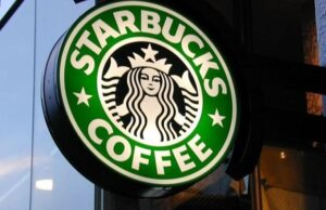 Starbucks takes US$ 3 billion hit to revenue during pandemic