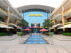 Viviana Mall honours excellence in retail