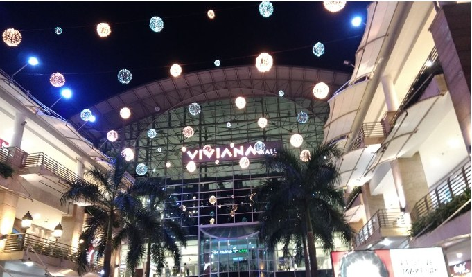 Viviana Mall uses social media to instill sense of confidence in customers