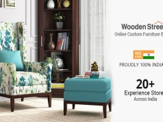 Custom furniture brand WoodenStreet raises US$ 3 million in Series-A funding lead by IAN Fund