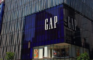 Simon Property sues Gap over unpaid rent