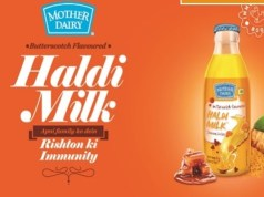 COVID-19: Mother Dairy launches haldi milk to boost immunity