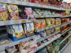 In-home consumption surges as consumers binge on biscuits, salty snacks