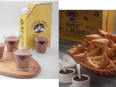 Angel platform Inflection Point Ventures invests in food startup Samosa Party