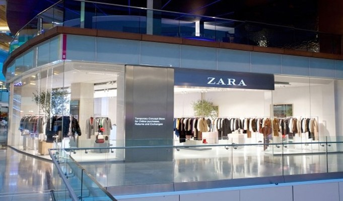 Zara to shut down 1,200 stores globally