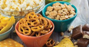 Growth prospects of snacks market in India