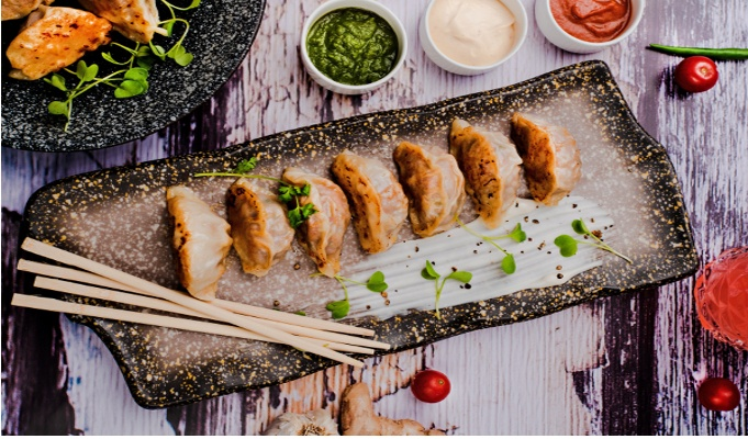 Momo King to reign the QSR industry as it launches cloud kitchens across Delhi NCR