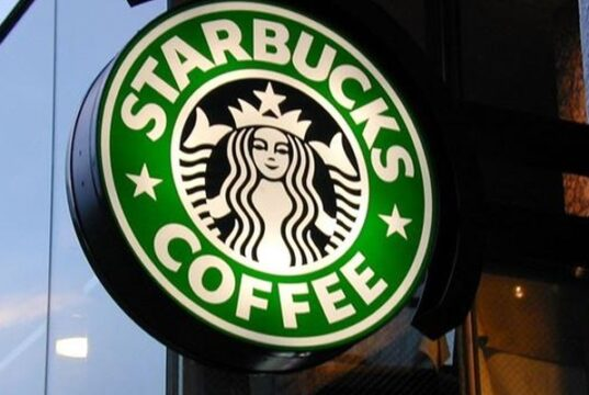 Starbucks opens first drive-thru store in India