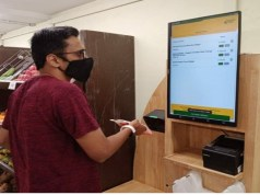 SunnyBee launches India's first self-checkout grocery store