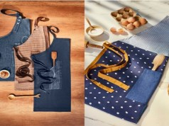 IndiLuxe on TataCLiQLuxury.com announces the launch of the gourmet category with the unique 'Apron Project 2020'