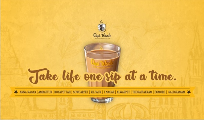 Chai Waale raises Rs 1.75 crore