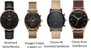 Myntra partners with Movado Group to launch MVMT watches in India