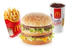 McDonald's India - North & East introduces 100 pc contactless ordering to make dine-in and takeaway safer for customers
