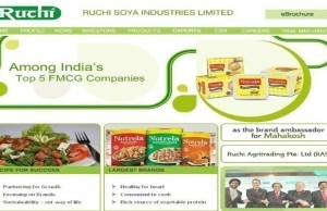Ruchi Soya appoints Sanjeev Asthana as CEO