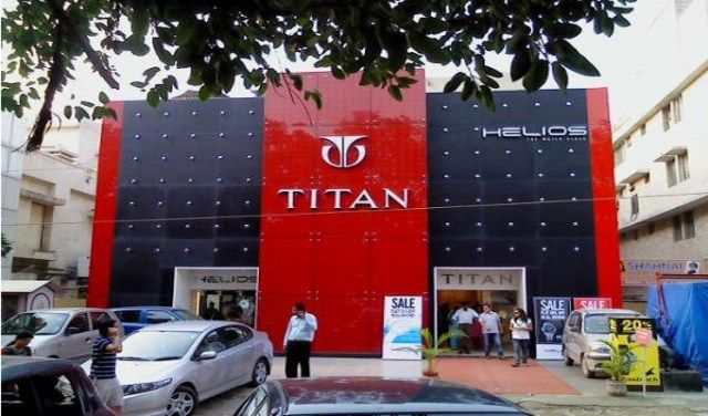 Titan expects businesses to be hit 'very substantially' due to COVID-19