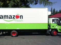 Amazon opens 'Fresh' grocery store in Los Angeles