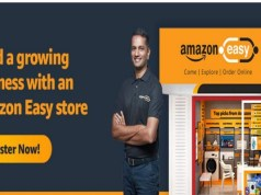 Amazon Easy stores now in all-new avatar with a single touchpoint for multiple services