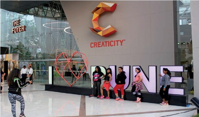 Creaticity launches first-of-its-kind phygital furniture and decor mall