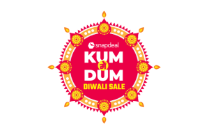 Snapdeal to launch 'Kum Mein Dum' diwali sale