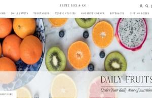 Fruit Box & Co. gears up for the festive season ahead