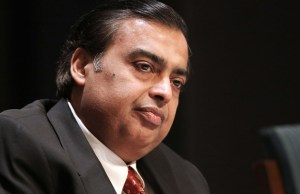 RIL offers up to 40 pc stake in Reliance Retail to Amazon