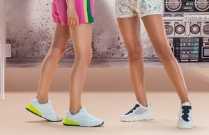 Myntra launches Landmark Group's high-street footwear brand, SHOEXPRESS, in India