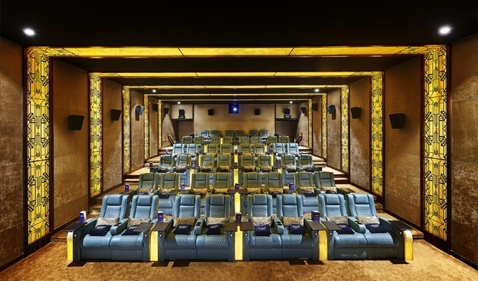 Cinema halls to reopen Oct 15 onwards with 50 pc capacity, one-seat distance