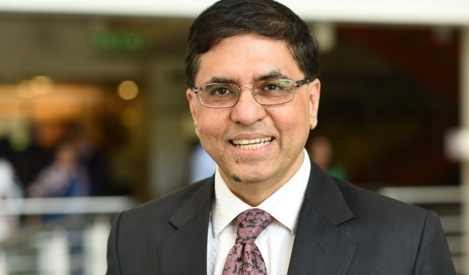 Growth of e-commerce in grocery channels irreversible; will co-exist with general trade: HUL CMD Sanjiv Mehta