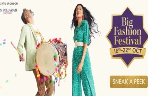 Big Fashion Festival: Myntra offers 5,000 brands and 9 lakh styles