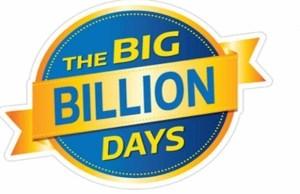 Flipkart announces 'The Big Billion Days' sale from Oct 16-21