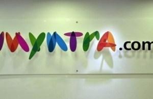 Myntra's online orders double during festive season sale
