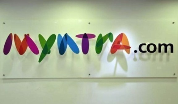 Myntra gets 3 million from parent company ahead of festive season