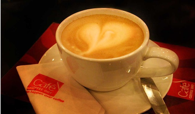 Coffee Day Global posts Rs 59.38 cr loss for Jul-Sept