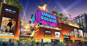 Urban Square Udaipur to hand over possession to retailers by April 2021