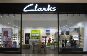 Clarks streamlines omnichannel strategy