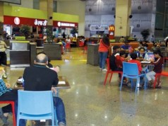 Pandemic compels foodservice operators in malls to think out of the box