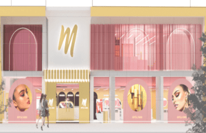 MyGlamm launches India's largest beauty experiential store in Mumbai