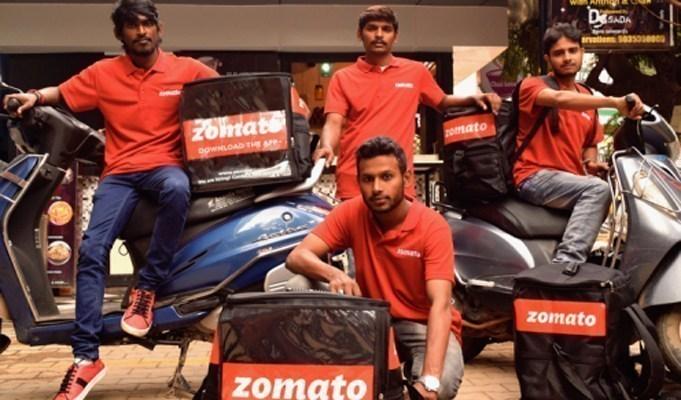 Zomato raises US$ 195 million in funding from 6 investors, valuation touches US$ 3.6 billion