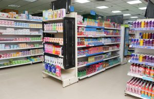 NEEDS SUPERMARKET: Gurgaon's First and Most Successful Independent F&G Retailer