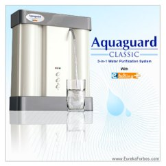 Best Kitchen Water Filter System Flooring Types Aquaguard Classic Reviews, Specification, Deals ...