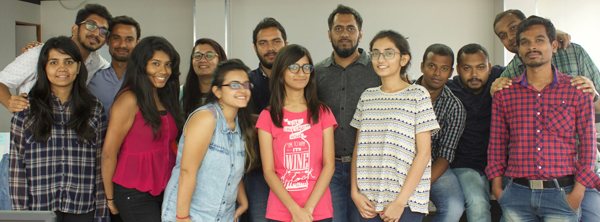 Bengaluru-Team