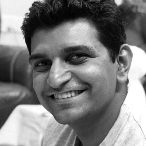 Aashish Solanki